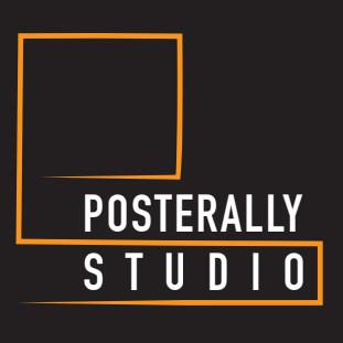 Posterally Studio
