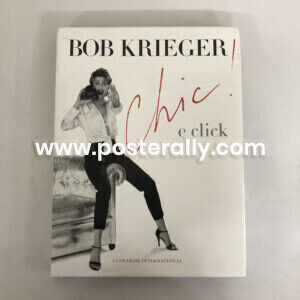 Buy Chic! & Click by Bob Krieger.Buy Rare & Antiquarian Books Online. Collectible Vintage Books, Rare coffee table books online.