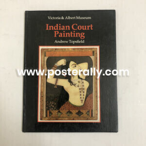 Buy An Introduction to Indian Court Painting by Andrew Topsfield.Buy Rare & Antiquarian Books, Collectible Vintage Books, Rare coffee table books online.