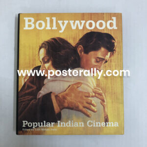 Buy Bollywood Popular Indian Cinema by Lalit Mohan Joshi. Buy Rare & Antiquarian Books Online. Collectible Vintage Books, Rare coffee table books online.