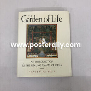 Buy The Garden of Life by Naveen Patnaik (1993).Buy Rare & Antiquarian Books Online. Collectible Vintage Books, Rare coffee table books online.